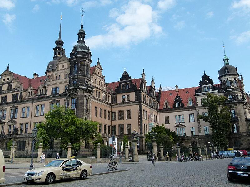 Dresden Heute Abend